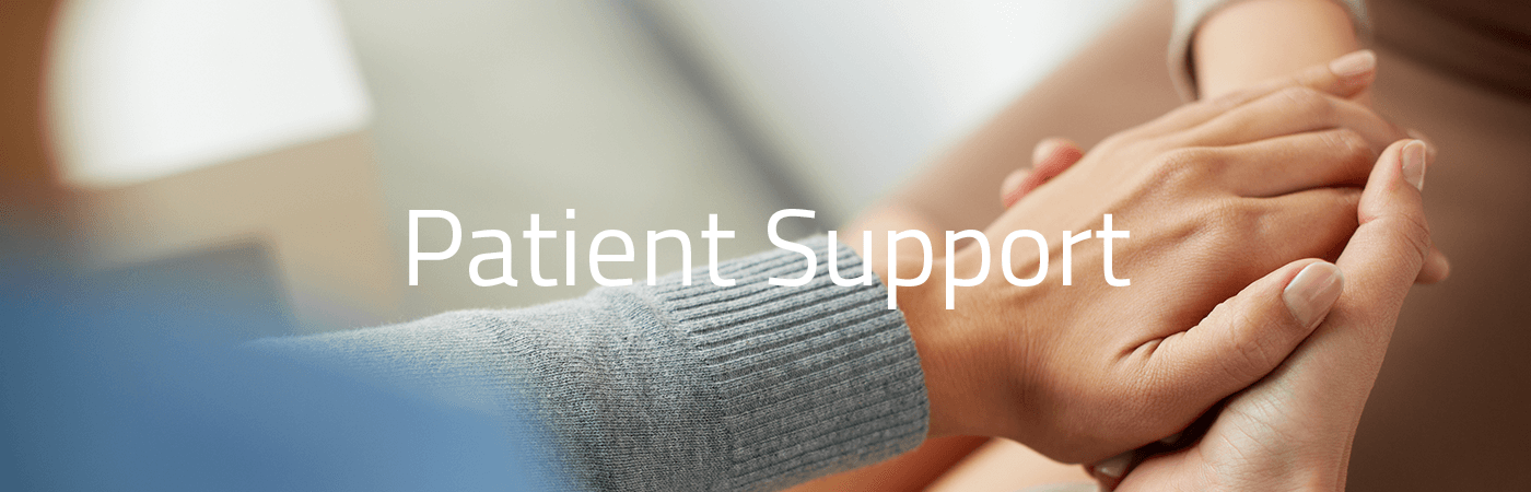 Patient Support Web